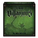 Ravensburger Disney Villainous Gioco, Versione in Italiano