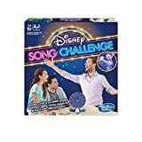 Hasbro Gaming - Disney Song Challenge (Gioco in Scatola), E1872103