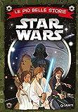 Prequel trilogy Star Wars. Più belle storie