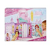 Disney Princess - Castello Pack 'n' Go , E1745EU4
