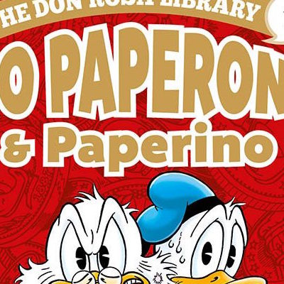 don rosa library 1
