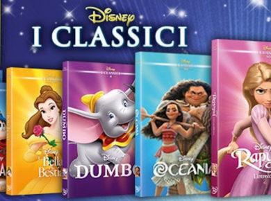 I Grandi Classici Disney