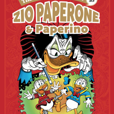 don rosa library 18