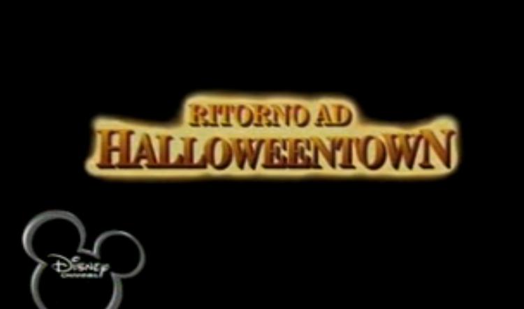 Ritorno ad Halloweentown